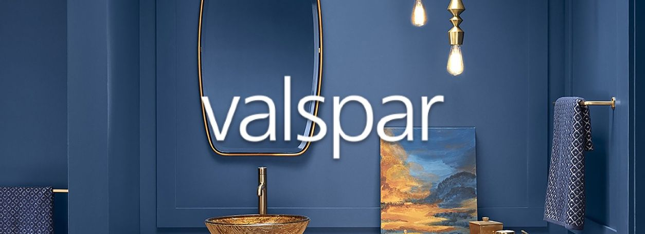 Shop Valspar paint at Kansas Lumber Homestore