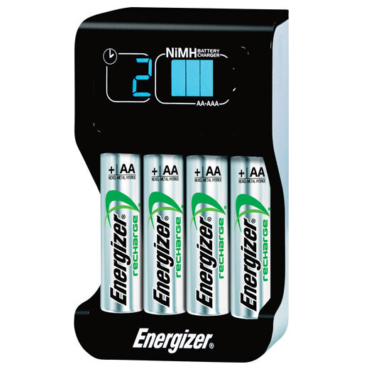 Battery Chargers