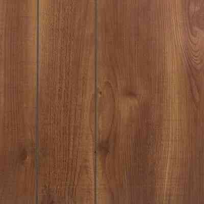 Global Product Sourcing 4 Ft. x 8 Ft. x 1/8 In. Cafe Cedar Random Groove Profile Wall Paneling