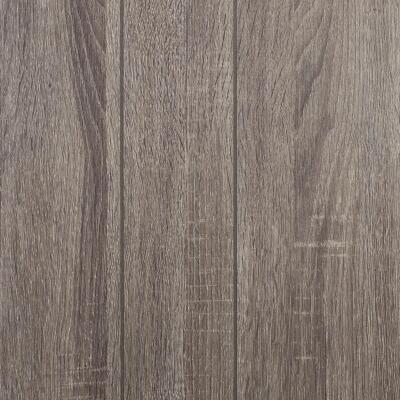 Global Product Sourcing 4 Ft. x 8 Ft. x 1/8 In. Antique Hickory Random Groove Profile Wall Paneling