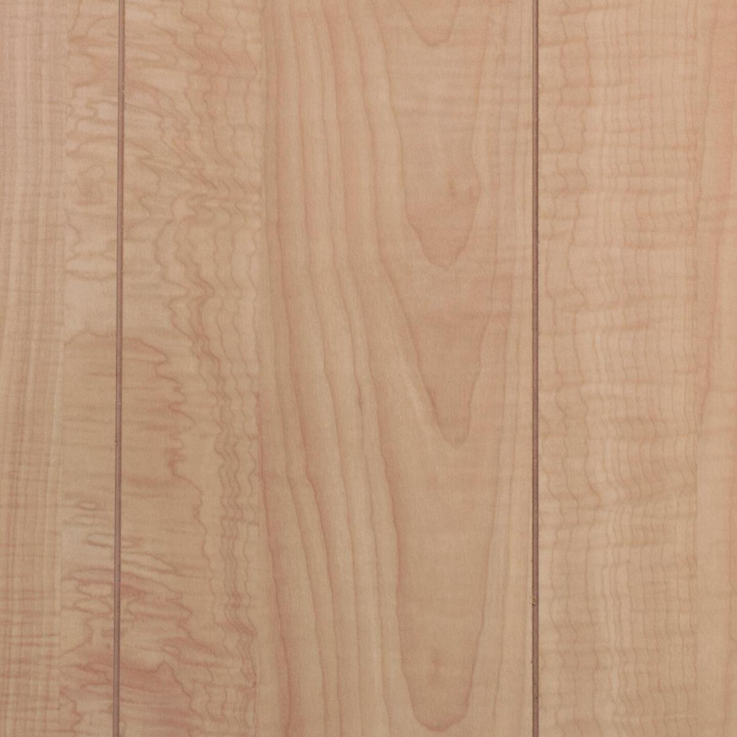 Global Product Sourcing 4 Ft. x 8 Ft. x 1/4 In. Madison Maple Random Groove Profile Wall Paneling Image 1