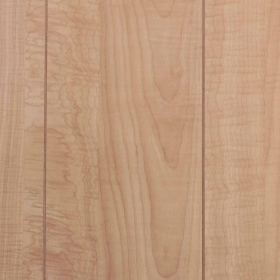 Global Product Sourcing 4 Ft. x 8 Ft. x 1/4 In. Madison Maple Random Groove Profile Wall Paneling