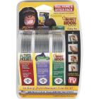 The Monkey Hook Home and Office Hanger, (30-Pack) Image 2
