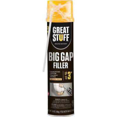 Great Stuff 20 Oz. Big Gap Filler
