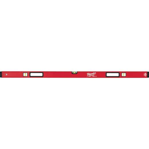 Milwaukee Redstick 59 In. Aluminum Box Level