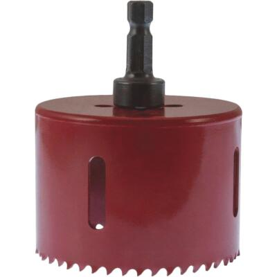 Do it Best 2-1/2 In. Bi-Metal Hole Saw