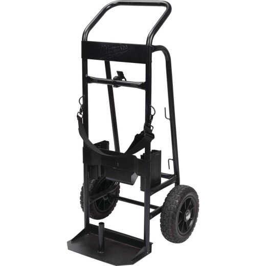 Milwaukee MX FUEL Breaker Tool Cart