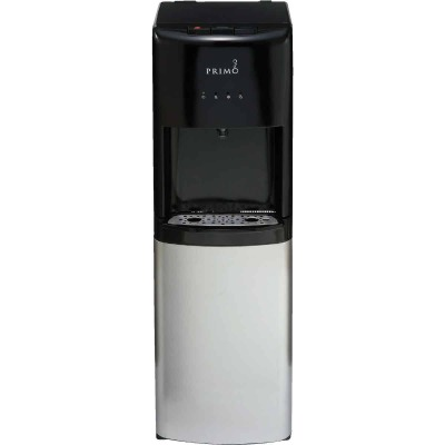 Primo Residential/Commercial 3/5 Gal. Hot/Cold Bottom Loading Water Cooler