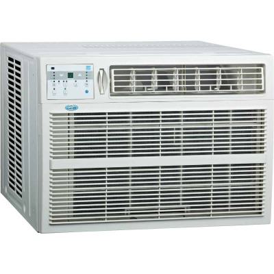 Perfect Aire 15,000 BTU 700 Sq. Ft. Window Air Conditioner