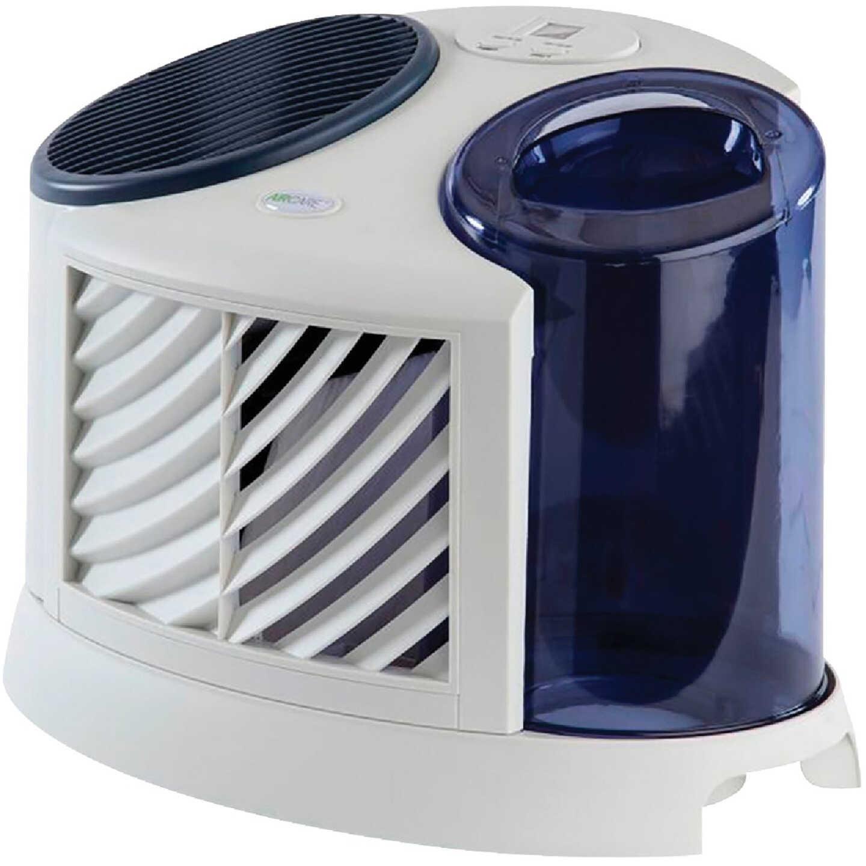 AirCare 2 Gal. Capacity 1000 Sq. Ft. Tabletop Evaporative Humidifier Image 1