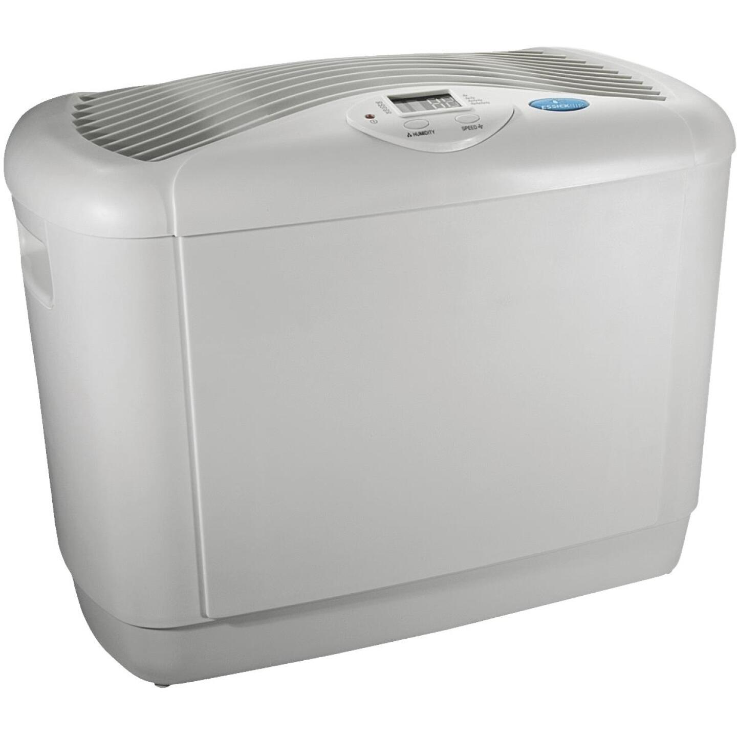 Essick Air Aircare 3 Gal. Capacity 1100 Sq. Ft. Mini Console Humidifier Image 1