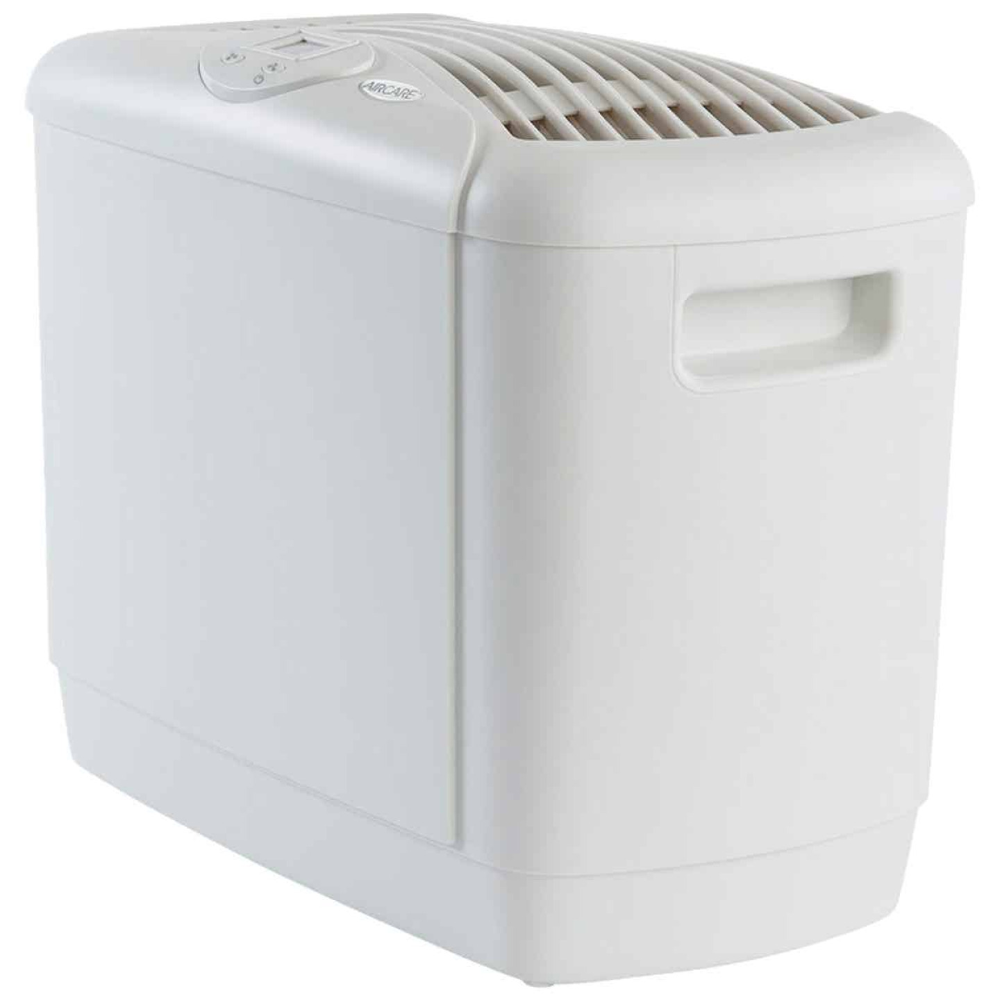AirCare 3 Gal. Capacity 1250 Sq. Ft. Mini Console Evaporative Humidifier Image 3