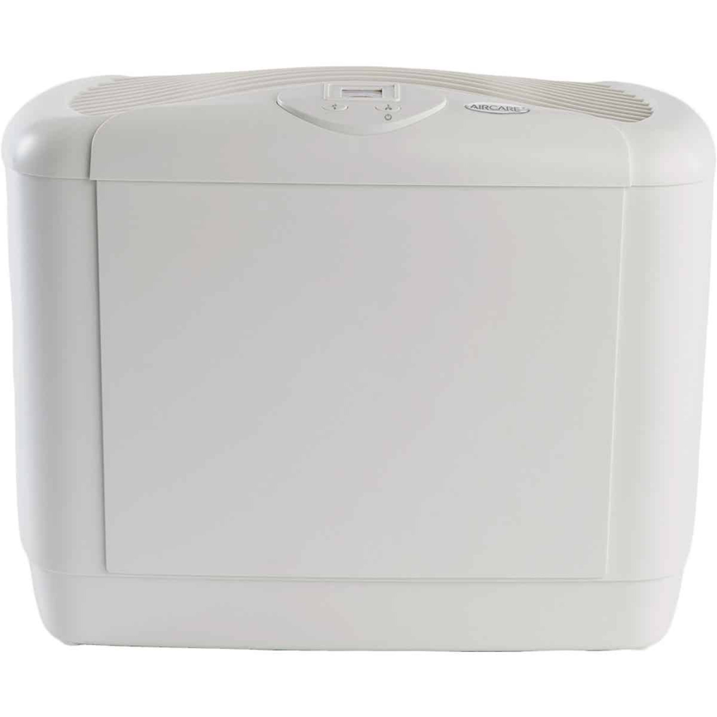 AirCare 3 Gal. Capacity 1250 Sq. Ft. Mini Console Evaporative Humidifier Image 1