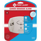 First Alert Plug-In 120V Electrochemical Carbon Monoxide Alarm Image 2
