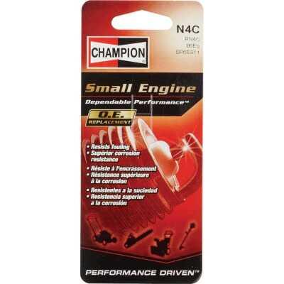 Champion N4C Copper Plus Small Engine Spark Plug