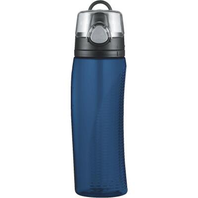 Thermos 24 Oz. Midnight Blue Hydration Sport Bottle