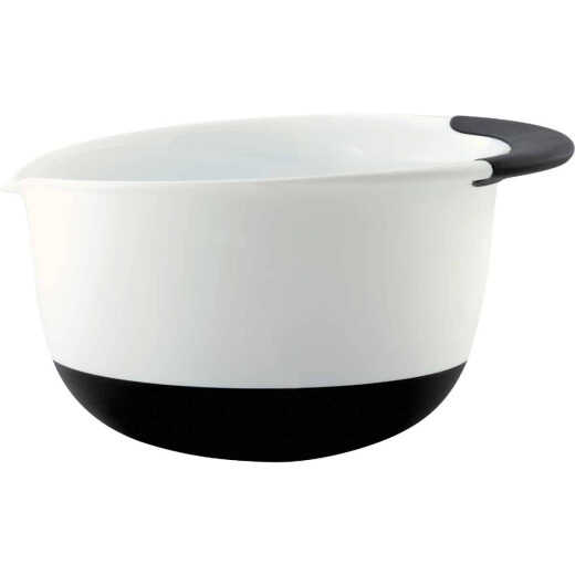 OXO Good Grips 3 Qt. Plastic Mixing Bowl