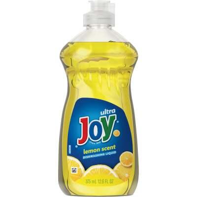 Joy 12.6 Oz. Lemon Fresh Dish Soap