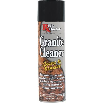 Rock Doctor 18 Oz. Granite Cleaner
