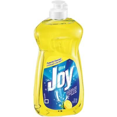Joy 12.6 Oz. Lemon Fresh Ultra Dish Soap