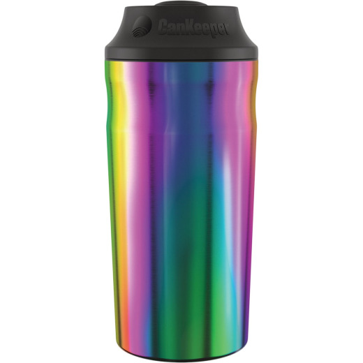 CanKeeper Neo Chrome Can Holder