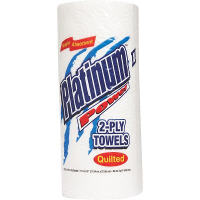 Platinum Paper Towel (1 Roll)