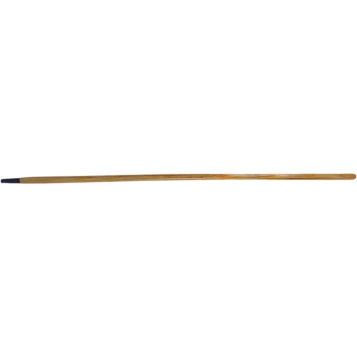 Link 60 In. L x 1-1/4 In. Dia. Wood Bow Rake Replacement Handle