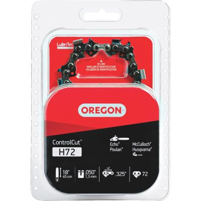 Oregon H72 18 In. Chainsaw Chain