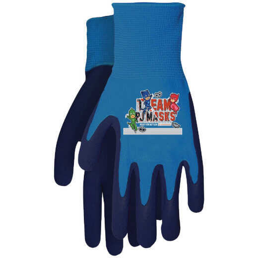 Midwest Gloves & Gear PJ Masks Toddler Gripper Gloves