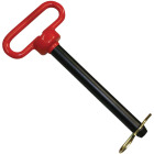 Speeco 1/2 In. x 3-5/8 In. Vinyl Handle Hitch Pin Image 1