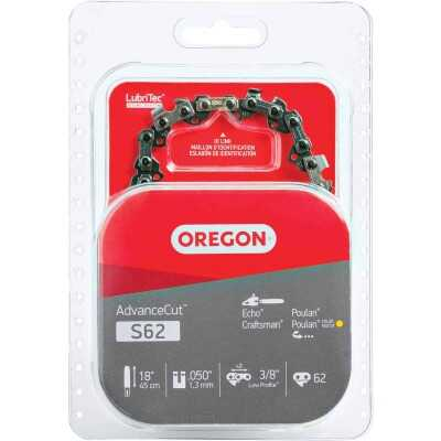 Oregon AdvanceCut S62 18 In. Chainsaw Chain