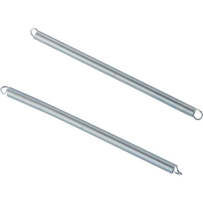 Century Spring 4-1/2 In. x 15/32 In. Extension Spring (2 Count)