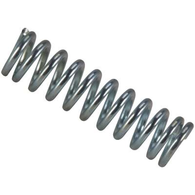 Century Spring 1/2 In. x 1/4 In. Compression Spring (6 Count)