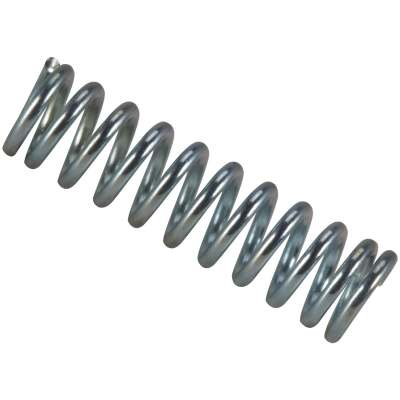 Century Spring 1 In. x 3/16 In. Compression Spring (6 Count)