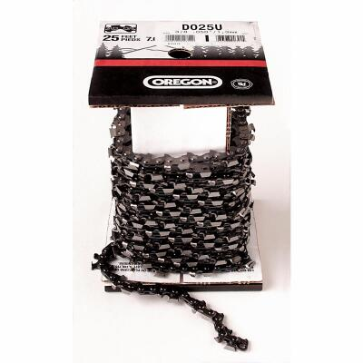 Oregon AdvanceCut D025U 25 Ft. Chainsaw Chain Reel
