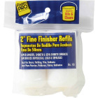 FoamPro Fine Finisher 2 In. Mini Foam Roller Cover (2-Pack) Image 1