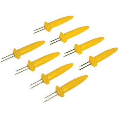 GrillPro Corn Skewer (8-Count)