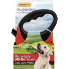 Westminster Pet Ruffin' it Up to 110 Lb. 16 Ft. Cord Retractable Leash Image 2