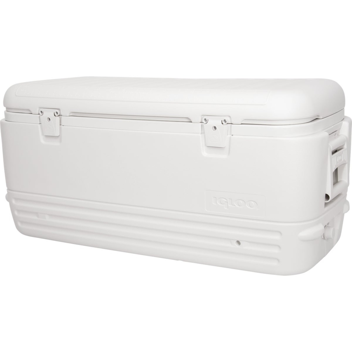 Igloo Polar 120 Qt. Cooler, White Image 1