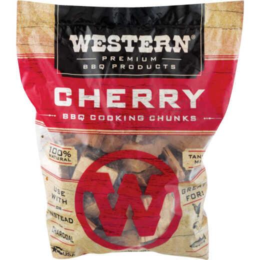 Western 549 Cu. In. Cherry Wood Smoking Chunks