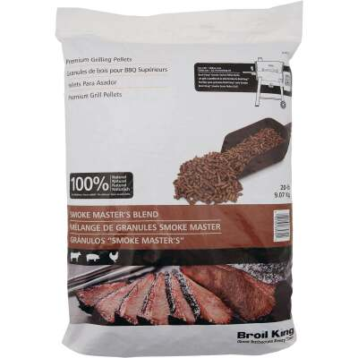 Broil King 20 Lb. Mesquite Blend Wood Pellets