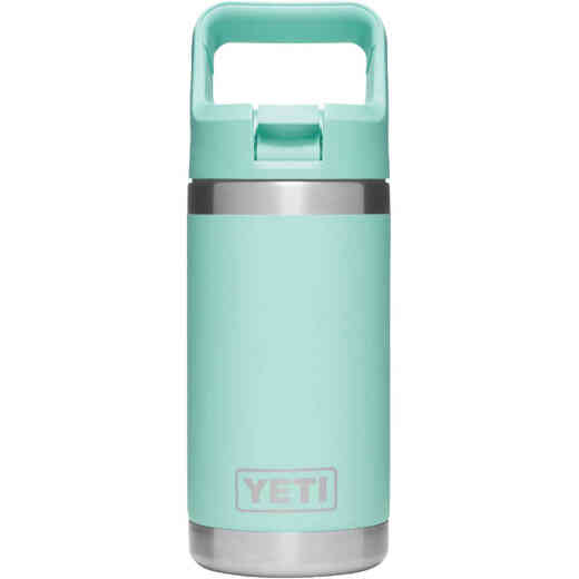 Yeti Rambler Jr 12 Oz. Seafoam Stainless Steel Insulated Tumbler