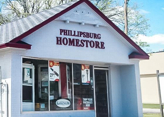 Phillipsburg
